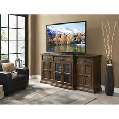 "Hendricks 75"" TV Stand Media Console"