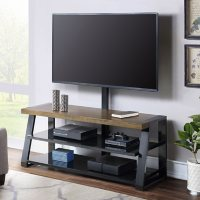 """Pierce 3-in-1 TV Stand for TVs up to 70"""""""