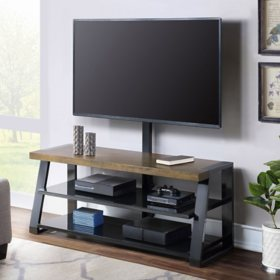 Pierce 3-in-1 TV Stand for TVs up to 70""