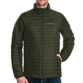 Eddie Bauer Men's Packable Jacket