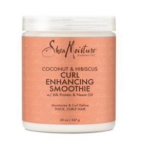 SheaMoisture Curl Enhancing Smoothie Coconut and Hibiscus (20 oz.)