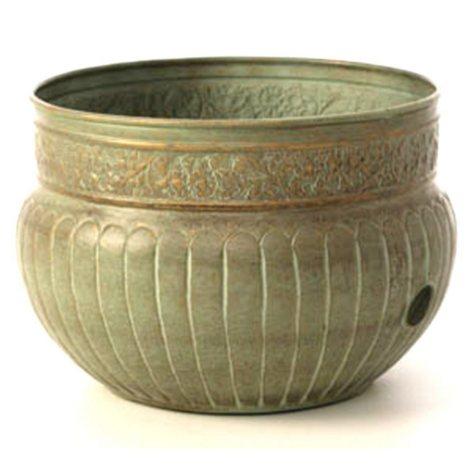 Egyptian Hose Pot