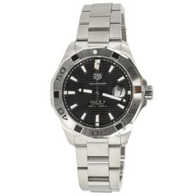 Aquaracer Automatic Men's Watch by Tag Heuer