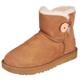 UGG Women's Mini Bailey Button II Boots