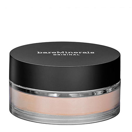 bareMinerals Matte Loose Powder Mineral Foundation SPF 15, Choose your Shade