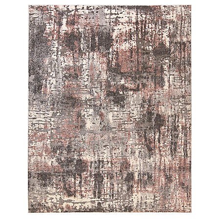 "Tuscany Area Rug, 63"" x 84"", Assorted Colors"