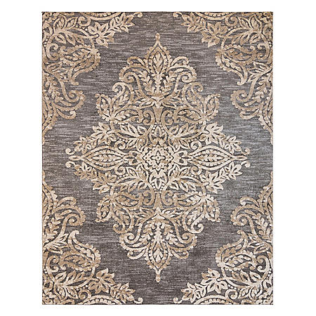 """Tuscany Area Rug, 63"""" x 84"""", Assorted Colors"""