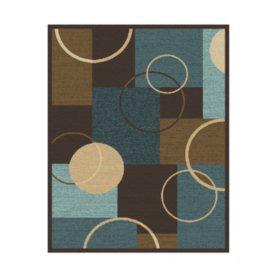 Sorrento 8' x 10' Area Rug, Cadell Java