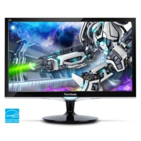 "22"" ViewSonic VX2252mh Full HD 1080p Monitor"