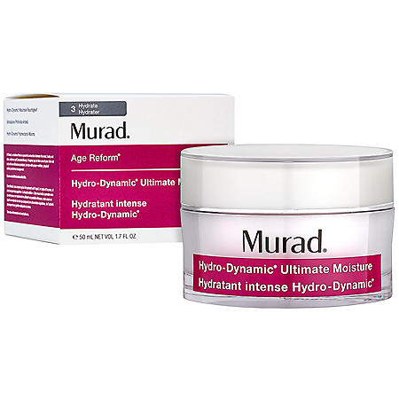 Murad Hydro-Dynamic Ultimate Moisturizer (1.7 oz.)