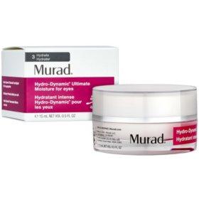Murad Hydro-Dynamic Ultimate Moisture For Eyes (0.5 oz.)