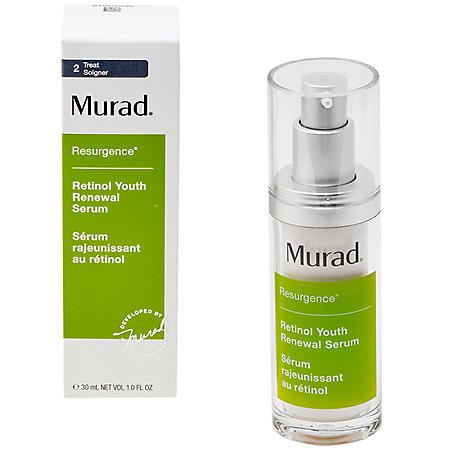 Murad Resurgence Retinol Youth Renewal Serum (1 oz.)