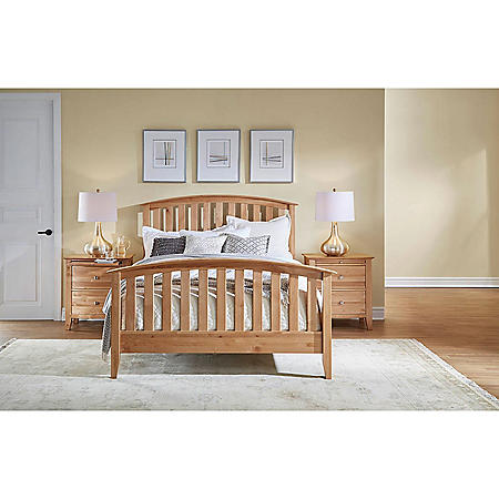 Connor Bedroom Furniture Set (Assorted Sizes)