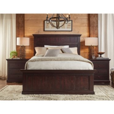 Williams Bedroom Furniture Set (Assorted Sizes)
