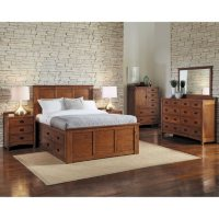 Cooper Captain's Bed (Assorted Sizes)