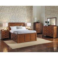 Cooper 3-Piece Bedroom Furniture Set (Assorted Sizes)