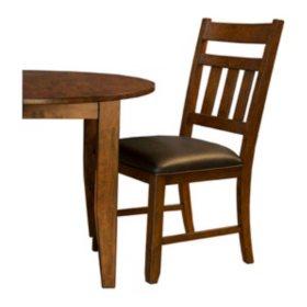 Jasmine Chairs, 2 Pack