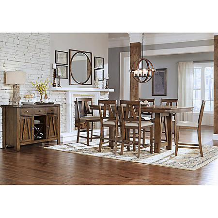 Kaley Dining Collections (Assorted Options)