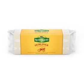 Kerrygold Dubliner Cheese (1.75 lbs.)