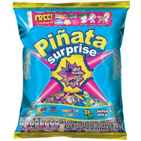 Sonrics Pinata Surprise - 5 lbs.