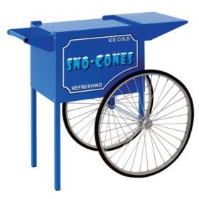Paragon 3050010 Sno Cone Cart (Medium)