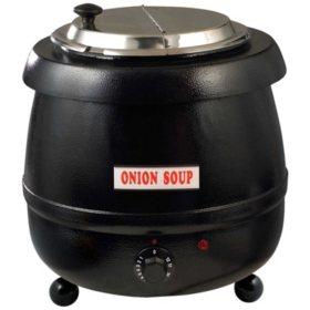 Paragon Soup Kettle Warmer