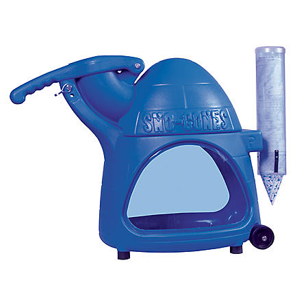 Paragon Cooler Sno Cone Machine