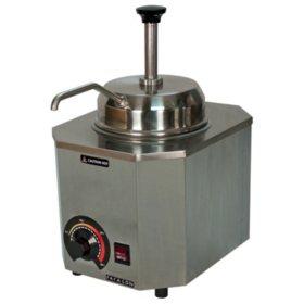 Paragon Pro-Deluxe Single Pump Warmer