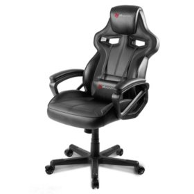 Arozzi Milano Enhanced Gaming Chair (Assorted Colors)