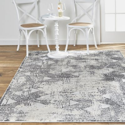 Christian Siriano New York Jersey Area Rug Collection 5 2 X 7 2 Assorted Colors Sam S Club