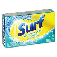 Surf Powder Detergent Packs, 1-Load Vending Machine Packets (100 ct.)