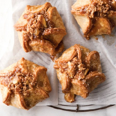 Chudleigh's Caramel Apple Blossoms  (12 ct.)