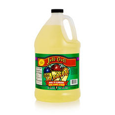 Jell-Craft Sal-y-Limon Sno-Cone Syrup (1 gal.)