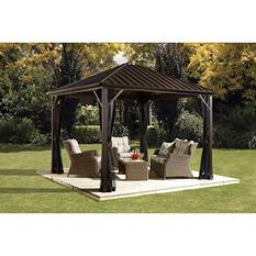 Sojag Dakota 8 x 8 Sun Shelter