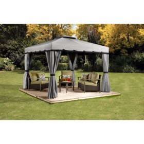 Sojag Roma Gazebo, Multiple Sizes