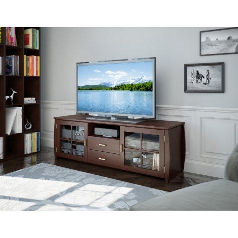 "Washington 59"" TV Stand Media Console"