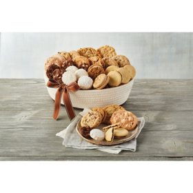 Harry and David Classic Cookie Gift Basket