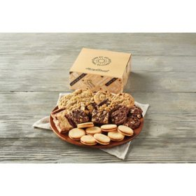 Harry and David Cookie Gift Box