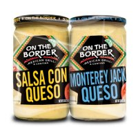 On The Border Queso, Variety Pack (23 oz., 2 pk.)