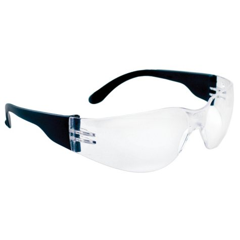 NSX Protective Safety Eyewear - Clear Lens - 12 pairs