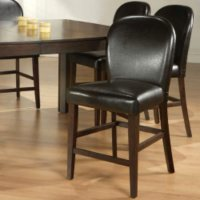 """Dover 24"""" Seat Height Stools - 2 pk."""