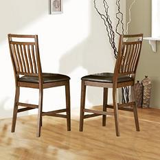 Cornelia Counter Height Chair (2 pk)
