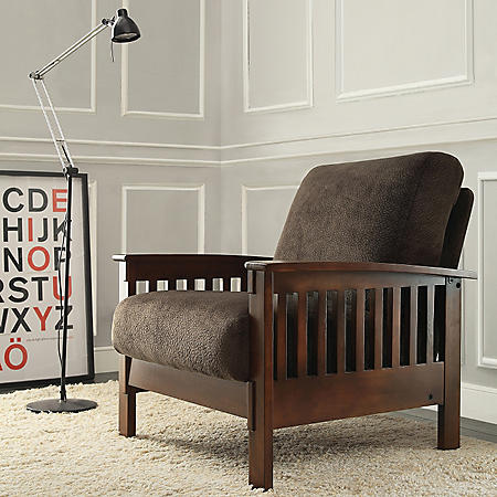 Calantha Fabric Chair