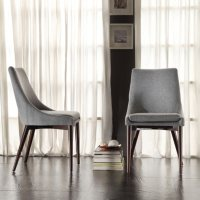 Walden Dining Chair, 2 Pack