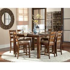 Malden Counter Height Chair (2 pk)