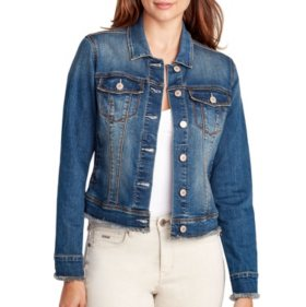Nine West Sarah Denim Jacket