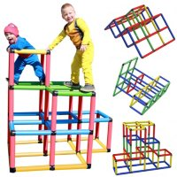 Funphix Create and Play Life Size Structures Climbing Gyms Deals