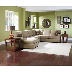 Lane Furniture Joyner 3-Piece Sectional Sofa