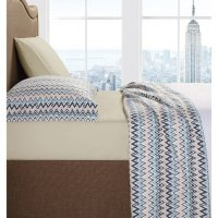 Soft Touch Sheet Set, 2-pack (8 or 12-piece)