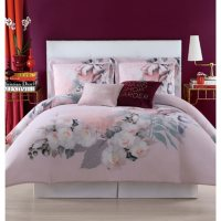 Christian Siriano New York Dreamy Floral Comforter Set (Assorted Sizes)
